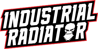Industrial Radiator logo