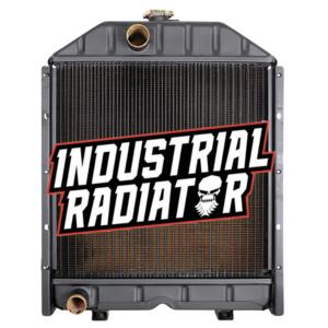 IR211088 Fiat tractor radiator