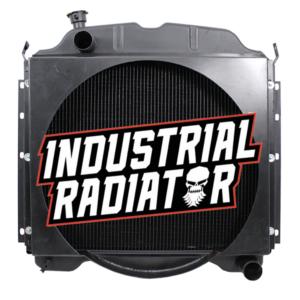 IR219503 AGCO/Allis Chalmers tractor radiator