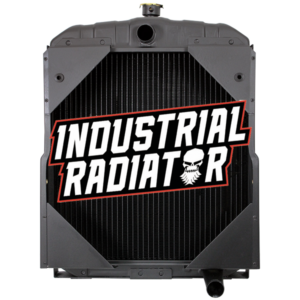 IR219504 AGCO/Allis Chalmers tractor radiator