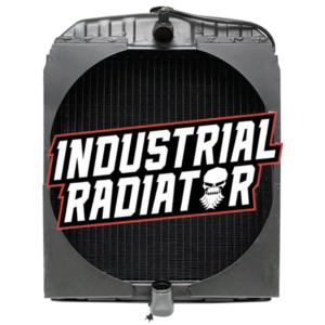 IR219550 Allis Chalmers tractor radiator