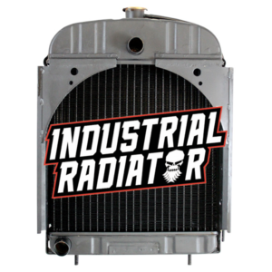IR219551 AGCO/Allis Chalmers tractor radiator