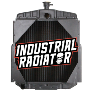 IR219894 AGCO/Allis Chalmers tractor radiator