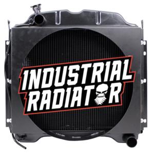 IR219904 AGCO/Allis Chalmers tractor radiator
