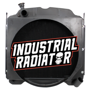 IR219905 AGCO/Allis Chalmers tractor radiator