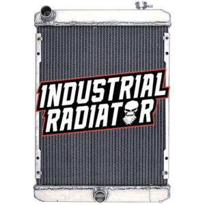 Bobcat Radiator - 21 3/8 x 18 x 2 5/8
