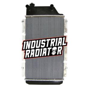 Bobcat Radiator - 20 1/8 x 11 7/8 x 2 5/8