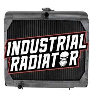 Bobcat Radiator - 19 x 25 x 2 3/4