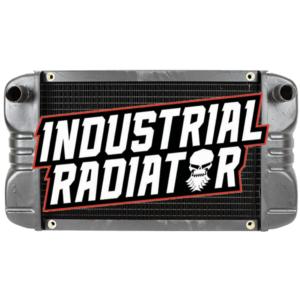 Bobcat Radiator - 17 x 11 1/4