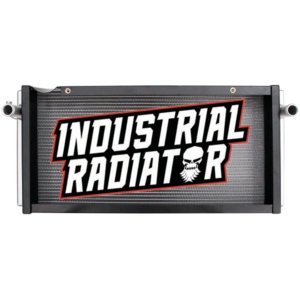 Bobcat Radiator (All Aluminum) - 26 1/2 x 13 1/4 x 3