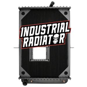 Mack Radiator - 39 x 26 7/8 x 2 1/16 (CBR With Crankbox)