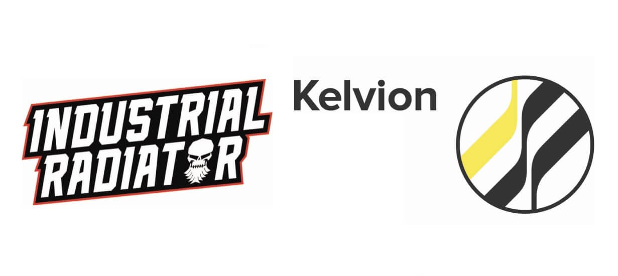 Industrial Radiator authorized Kelvion Rocore service and sales rep