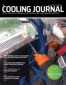 The Cooling Journal May/June 2020 issue