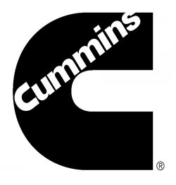 Cummins engines logo
