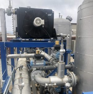Heat Exchanger Gas Compression_blog